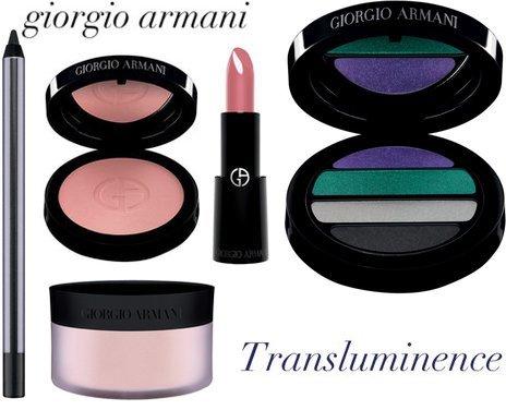 Giorgio Armani, La Femme, Giorgio Armani, Giorgio Armani