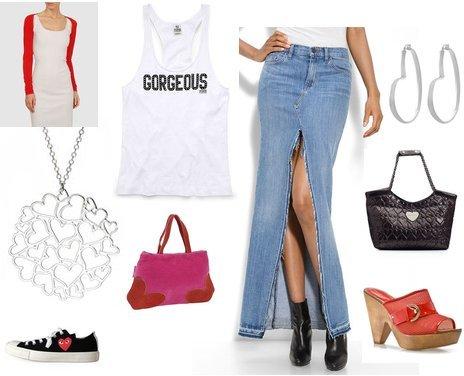 Victoria's Secret, Agatha Ruiz De La Prada