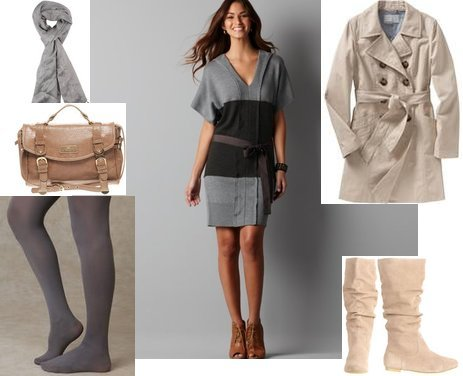 River Island, Forever 21, Old Navy, LOFT, Free People
