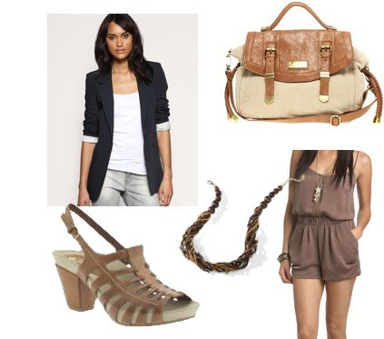 Coldwater Creek, River Island, Asos, Wet Seal