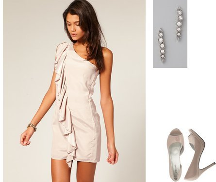 House Of Harlow, Wet Seal, Asos