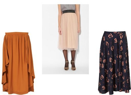 Urban Outfitters, Topshop, Topshop