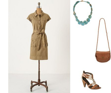 Forever 21, Mossimo, Anthropologie