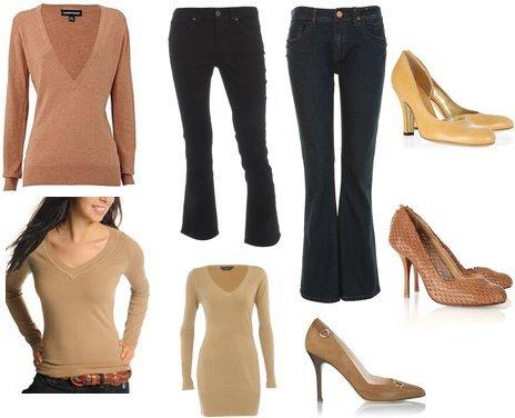 Lanvin, Vivienne Westwood, LK Bennett, A/Wear