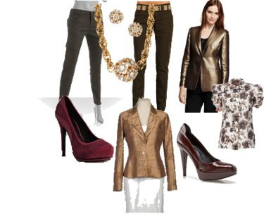 Juicy Couture, Susan Caplan Vintage, Rock &#038; Republic
