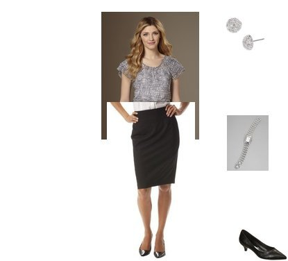 New York & Co., Rachel, Mossimo, The Limited