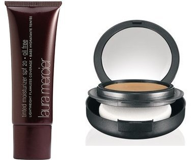 M·A·C, Laura Mercier