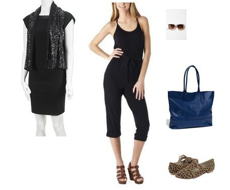 Urban Outfitters, Jessica Simpson, Xhilaration