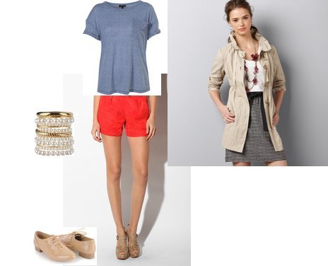 Forever 21, Forever 21, LOFT, Topshop, Urban Outfitters