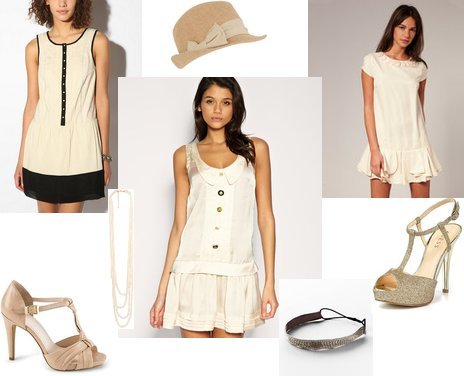 Vince Camuto, LOFT, Forever 21, Asos, Asos