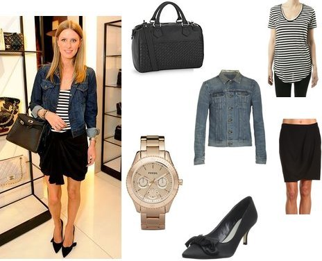 All Saints, DKNY, Menbur, Fossil, 291, Kate Landry