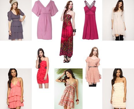day dresses for spring. Day Dresses by Alloy