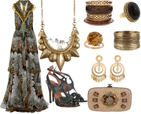 Argento Vivo, Pamela Love, Juicy Couture, Pieces
