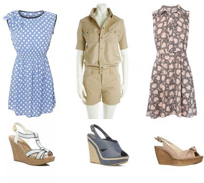Next, Carvela, New Look, Peacocks, Zadig & Voltaire