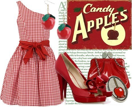 d4385a5c801569d3b6aef1f167e093e6 Shop Candy Apple Red