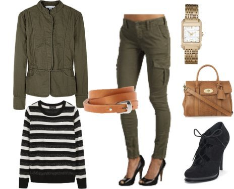Mulberry, Burberry, Free People, Warehouse