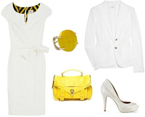 J.Crew, Proenza Schouler, Kendra Scott, Vince Camuto