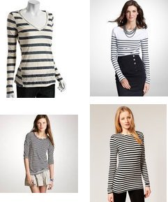 Free People, J.Crew, Ann Taylor, French Connection
