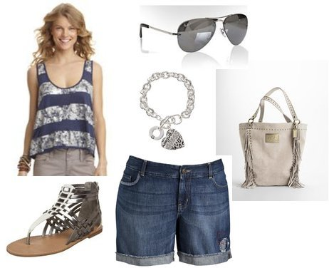 Ray-Ban, Old Navy, GUESS, Coach, GUESS