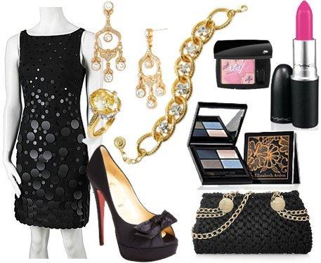 M·A·C, Lancôme, Elizabeth Arden, Nadri, Juicy Couture