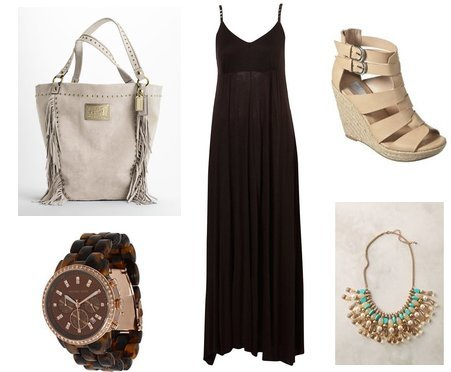 Michael Kors, Anthropologie, Dolce Vita, Coach