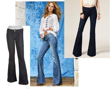 Asos, Blue London Jean