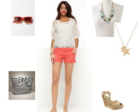 American Eagle, Urban Outfitters, Old Navy