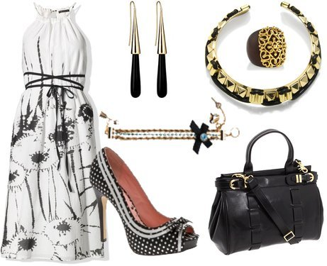 Isharya, Badgley Mischka, Fallon, Betsey Johnson
