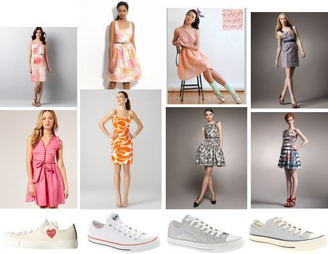 Phoebe Couture, Jason Wu, Milly, Eliza J, LOFT