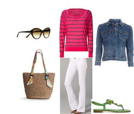 Splendid, Kate Spade, Ray-Ban, Poppie Jones