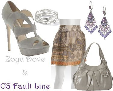 Nine West, White House, Sorrelli, Boutique 9