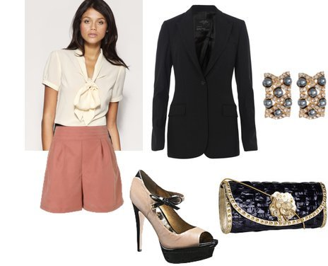 Amrita Singh, Sam Edelman, Topshop, Asos, All Saints