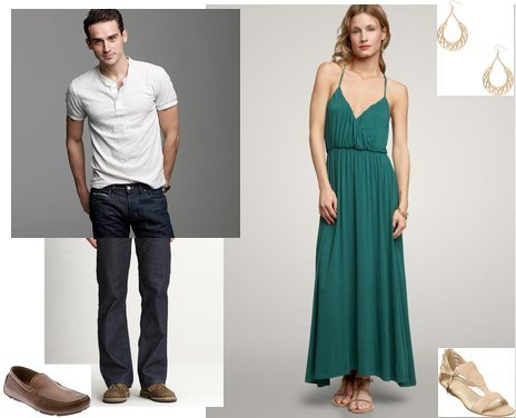 J.Crew, Banana Republic, Banana Republic, Forever 21