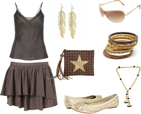 Summer Outfits for Multiple Occasions- part 2
