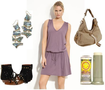 California Baby, Rachel Roy, Big Buddha, Sam Edelman