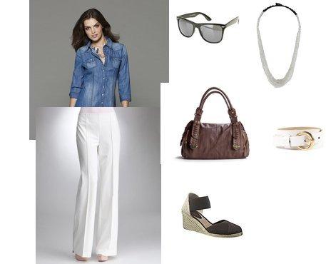 Topshop, Forever 21, Lauren Ralph Lauren, Urban Outfitters