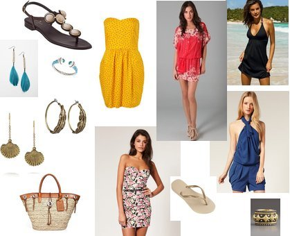 Havaianas, Fossil, Urban Outfitters, Armenta