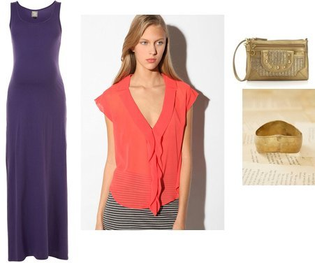 Free People, Style&co., Urban Outfitters, Topshop