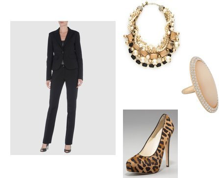 Forever 21, Kate Spade, Brian Atwood, Cristinaeffe