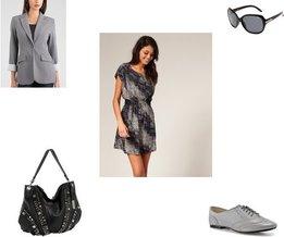 Hilary Radley, Coleman, Vero Moda, GUESS