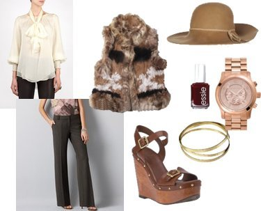 Elizabeth and James, LOFT, Tory Burch, MICHAEL Michael Kors