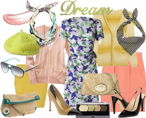 Maybelline, Dolce & Gabbana, KORS, Ivanka Trump