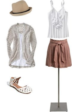 Jeffrey Campbell, Forever 21, Old Navy, Old Navy