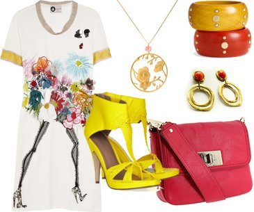 Pilgrim, Kate Spade, Tryst, Marc by Marc Jacobs