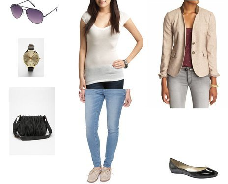Wet Seal, Urban Outfitters, Forever 21, Deux Lux