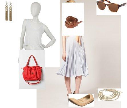 Nanette Lepore, Asos, Asos, LnA, Urban Outfitters