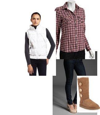 UGG, Calvin Klein, William Rast, Just A Cheap Shirt