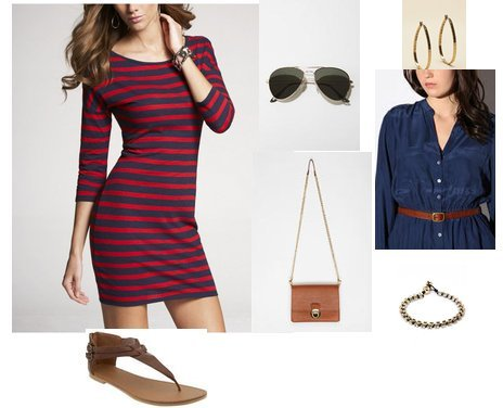 Tryst, BDG, Lucky Brand, Urban Outfitters