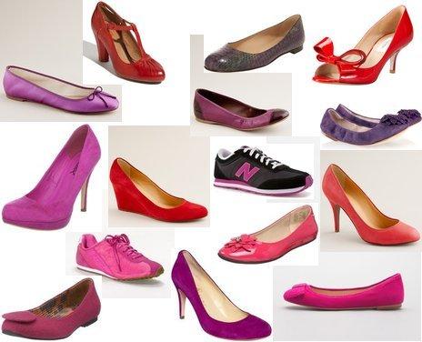 BC Footwear, J.Crew, J.Crew, Ivanka Trump