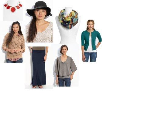 Lily White, BP, Frenchi, Lulu, Lulu
